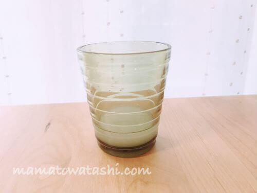オルビスディフェンセラを水に溶かす